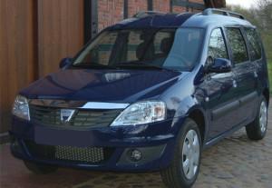 Аренда Dacia Logan