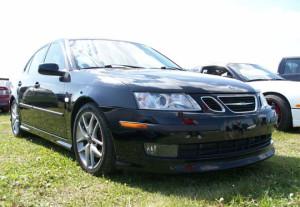 Аренда Saab 9-3 SS