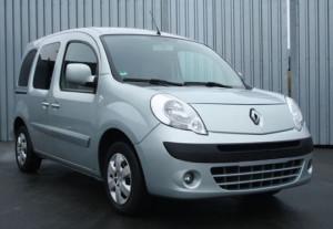 Аренда Renault Kangoo