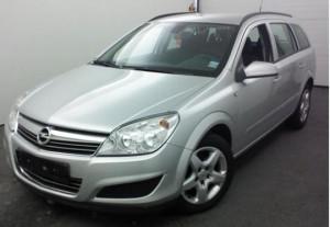 Аренда Opel Astra 2010