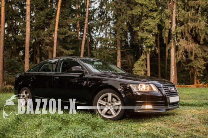 Аренда Audi A6